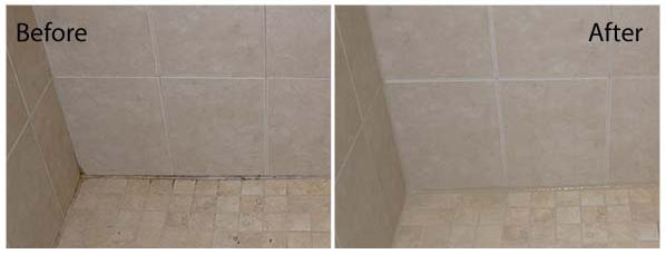 Remove Silicone Caulk From Tile