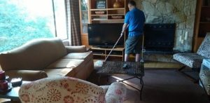 residential cleaning service Coquitlam